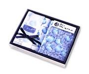 大阪西川1,000円(税込み)フェイスタオル2枚組サイズ:約34x75cm