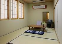 聖職者控室