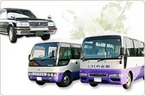 オプション3:霊柩車・送迎バス