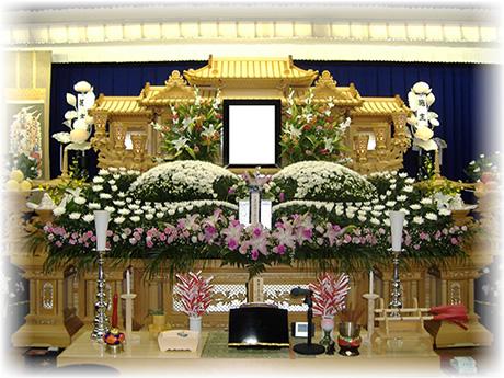 S家様 葬儀担当者:おがのむさしの会館 高橋賢司
